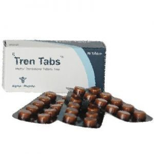 Order Tren Tabs online with UK shipping
