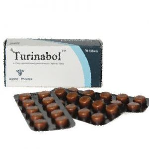 Order Turinabol online with UK shipping